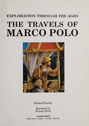 Cover of: The travels of Marco Polo