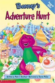 Cover of: Barney's Great Adventure: The Movie