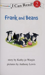 Cover of: Frank and Beans