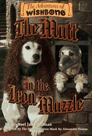 Cover of: The mutt in the iron muzzle