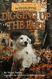 Cover of: Digging up the past