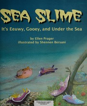 Cover of: Sea slime