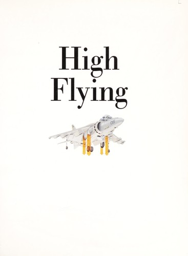 High Flying (Explorers) by