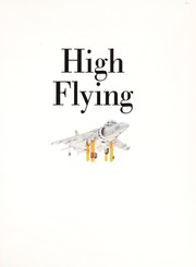 Cover of: High Flying (Explorers) |