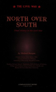 Cover of: North over South | Michael Burgan