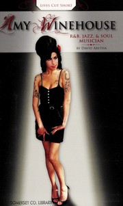 Cover of: Amy Winehouse