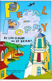 Cover of: Petal and Poppy