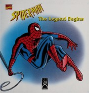 Cover of: Spider-Man