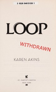 Cover of: Loop | Karen Akins