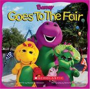 Cover of: Barney goes to the fair