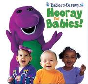 Cover of: Hooray for babies!