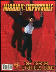 Cover of: Mission: Impossible, Official Strategy Guide