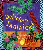 Cover of: Delicious Jamaica! | Yvonne McCalla Sobers