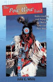 Cover of: The pow wow trail