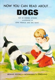 Cover of: Dogs | Stephen Attmore