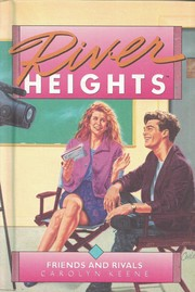 Cover of: Friends and Rivals (River Heights, #15)