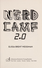 Cover of: Nerd camp 2.0