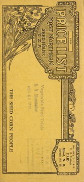Cover of: Price list, 1930 | Valker-Christensen Company