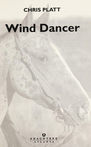 Cover of: Wind dancer