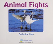 Cover of: Animal fights | Catherine Ham