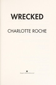 Cover of: Wrecked