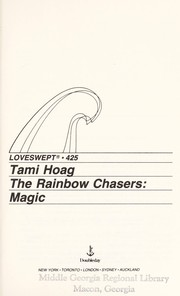 Cover of: The rainbow chasers--magic