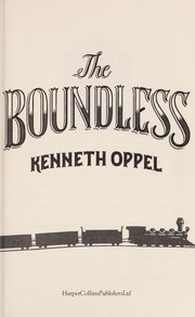 Cover of: The boundless