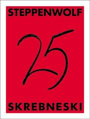 Cover of: Steppenwolf