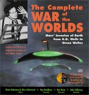 The complete war of the worlds by