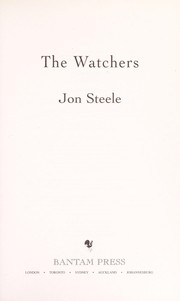 Cover of: The watchers