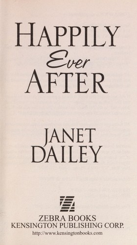 Happily ever after by Janet Dailey