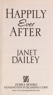 Cover of: Happily ever after | Janet Dailey