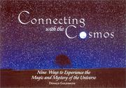 Cover of: Connecting with the Cosmos