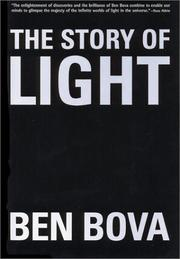 Cover of: The Story of Light