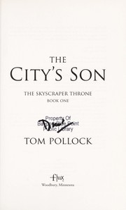 Cover of: The city's son