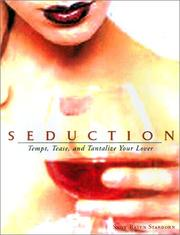 Cover of: Seduction | Snow Raven Starborn