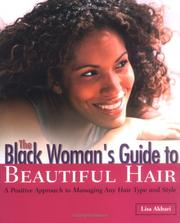 Cover of: The Black Woman's Guide to Beautiful Hair