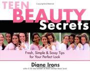 Teen Beauty Secrets