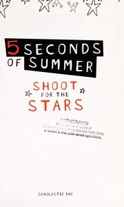 Cover of: 5 Seconds of Summer