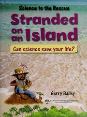 Cover of: Stranded on an island | Gerry Bailey