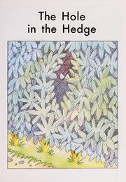 Cover of: The hole in the hedge | Jo Massam-Windsor