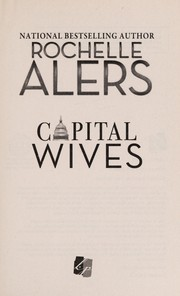 Cover of: Capitol wives | Rochelle Alers