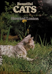 Cover of: Beautiful Cats