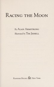 Cover of: Racing the moon
