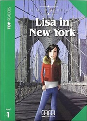 Cover of: Lisa in New York |