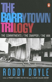 Cover of: The Barrytown Trilogy