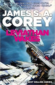 Cover of: Leviathan wakes | James S. A. Corey