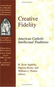 Creative Fidelity by