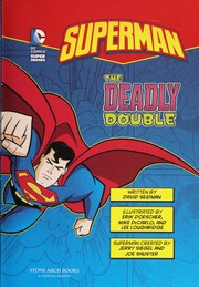 Cover of: The deadly double