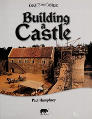 Cover of: Building a castle